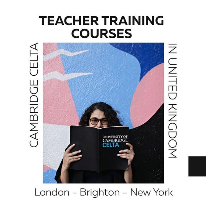 Teacher Training Courses in United Kingdom